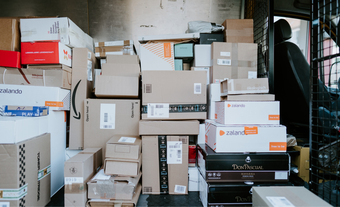 Neue Bedingungen für die Einfuhr von Waren ohne Zahlung von Zöllen in der Russischen Föderation, in Kasachstan und in Kirgisistan