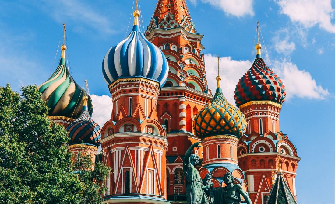 Änderung der maximalen Paketkosten nach Russland